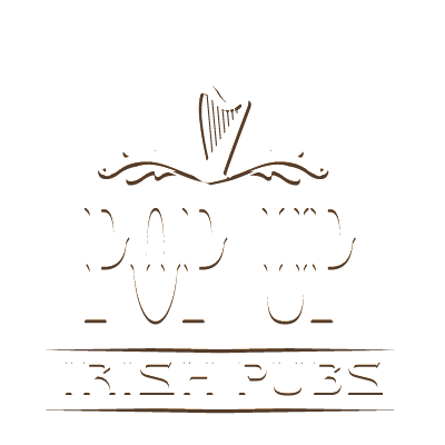 Popup Irish Pubs